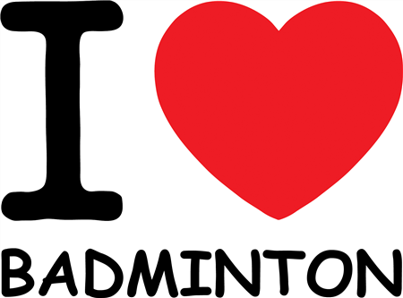 I-Love-Badminton