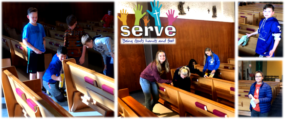 Christian Service Day